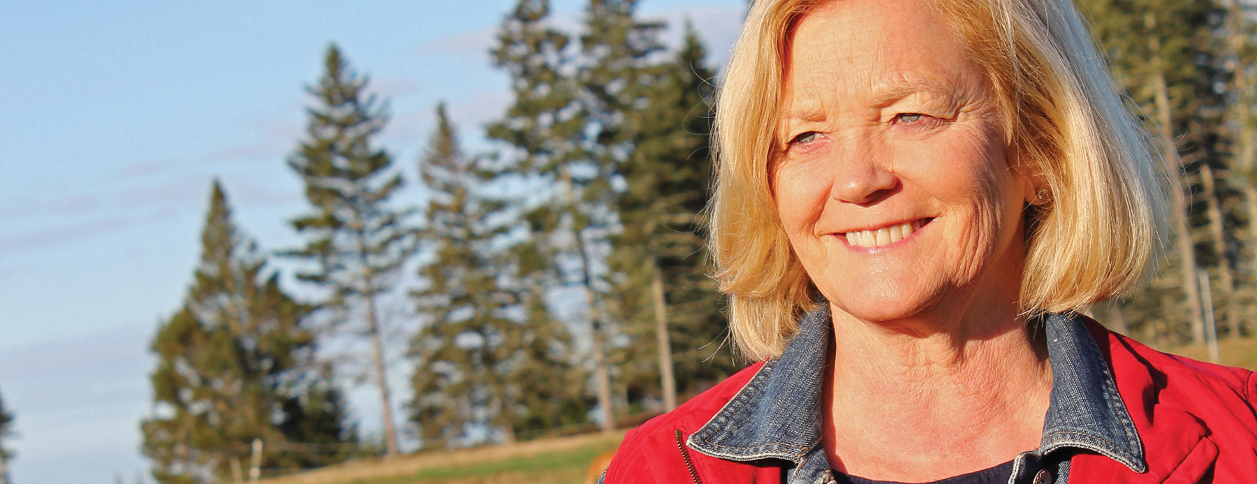 Ned Spang And Chellie Pingree Savor Lectures On Food And Wine